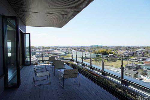 20190416orix11 500x334 - オリックス/埼玉県松伏町で最新の7.7万m2マルチテナント型物流施設公開