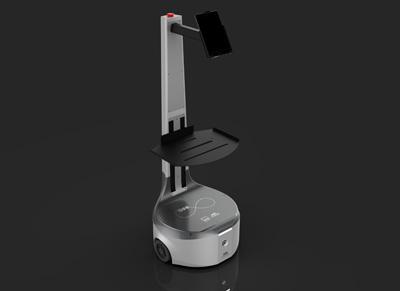 20190418ground4 - GROUND/ピッキング作業を人と協働で行う、自律型ロボット公開