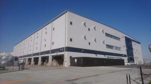 20190422sggl 500x281 - 佐川GL/埼玉県蓮田市に2万m2の物流センターを新設