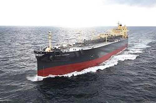 20190423kawasaki 500x333 - 川崎重工/8万2200m3型LPG運搬船を引き渡し