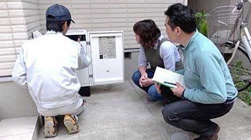 20190423lixil2 500x280 - LIXIL/東京都江東区などでIoT宅配ボックスの再配達削減実験に着手