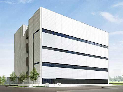 20190424cyugai 500x375 - 中外製薬/182億円投じ、静岡の藤枝工場に新製造棟建設