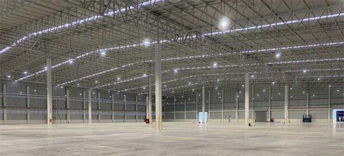 20190425nikkon2 500x227 - ニッコンHD/タイ現地法人が1.4万m2の新倉庫竣工