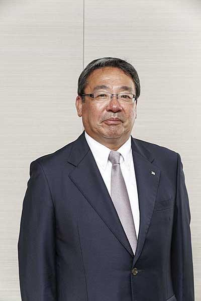 20190426nyk - 日本郵船/長澤仁志副社長が新社長就任