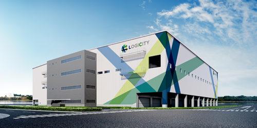 20190508fukuoka1 500x250 - 福岡地所/アイランドシティに4.7万m2の新物流施設着工