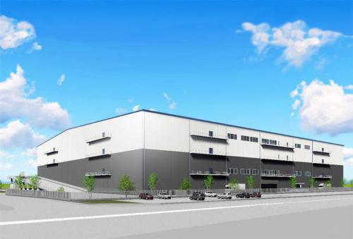 20190513cpd2 500x339 - CPD/大阪府枚方市に8.2万m2のマルチテナント型物流施設開発