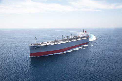 20190514kline 500x334 - 川崎汽船/米国沖でLPG船「GENESIS RIVER」が衝突事故