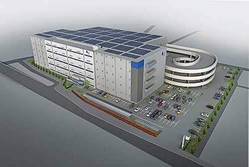 トーハン和光センター