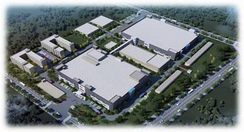 20190522shirai 500x271 - シライ電子/29億円投じ、中国広東省に電子部品工場建設