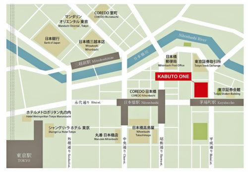 20190522yamatane4 500x346 - ヤマタネ/東京・兜町で茅場町駅エリア最大級の複合ビル着工