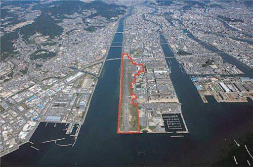 広島イノベーション・テクノ・ポート