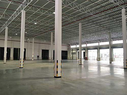 20190529nikkon2 500x375 - ニッコンHD/タイ子会社がラヨーン営業所倉庫を増築