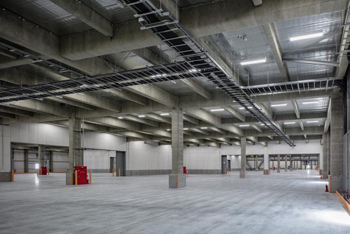 20190529orix3 - オリックス/埼玉県蓮田市に2.6万m2の物流施設竣工、岡本1棟借り