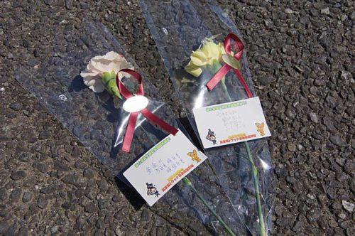 20190530sbs23 500x332 - SBSグループ/東京都江東区の小学生に交通安全呼び掛け