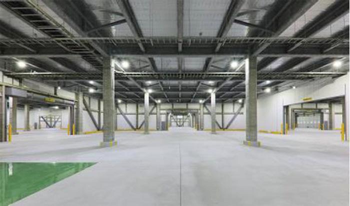 20190603daiwab4 - 大和物流/愛知県小牧市に2.2万m2の物流施設を本格稼働