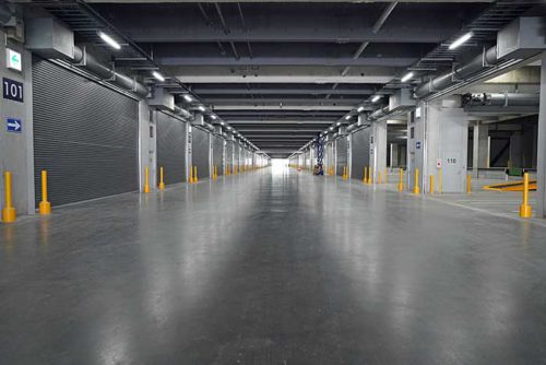 20190603lasalle3 500x334 - ラサール、三菱地所、NIPPO/川崎市で30万m2の物流施設を満床竣工