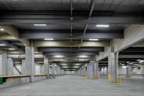 20190603lasalle4 500x334 - ラサール、三菱地所、NIPPO/川崎市で30万m2の物流施設を満床竣工