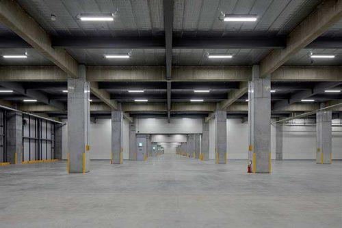 20190603lasalle5 500x334 - ラサール、三菱地所、NIPPO/川崎市で30万m2の物流施設を満床竣工