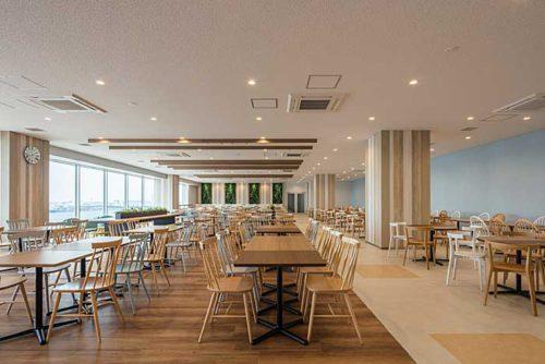 20190603lasalle9 500x334 - ラサール、三菱地所、NIPPO/川崎市で30万m2の物流施設を満床竣工