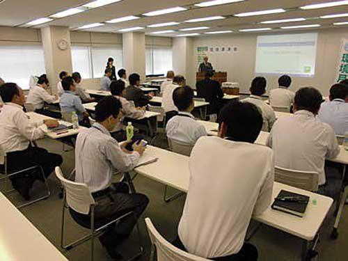 20190603maruun2 500x375 - 丸運/2019年度グループ環境月間を実施