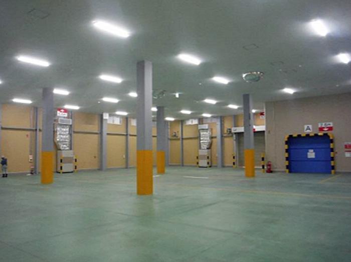 20190604nikkon2 - 日本梱包運輸倉庫/熊本県菊池郡に5908m2の倉庫を竣工