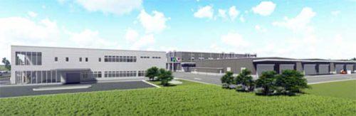 坂東製造事業所