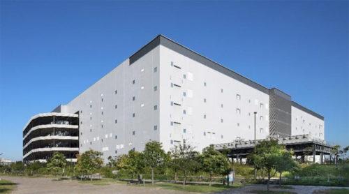 20190614lasale1 500x278 - ラサール不動産/ロジポート尼崎の入居率80%超に、複数企業と新規契約