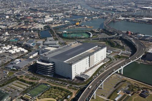 20190614lasale2 500x334 - ラサール不動産/ロジポート尼崎の入居率80%超に、複数企業と新規契約