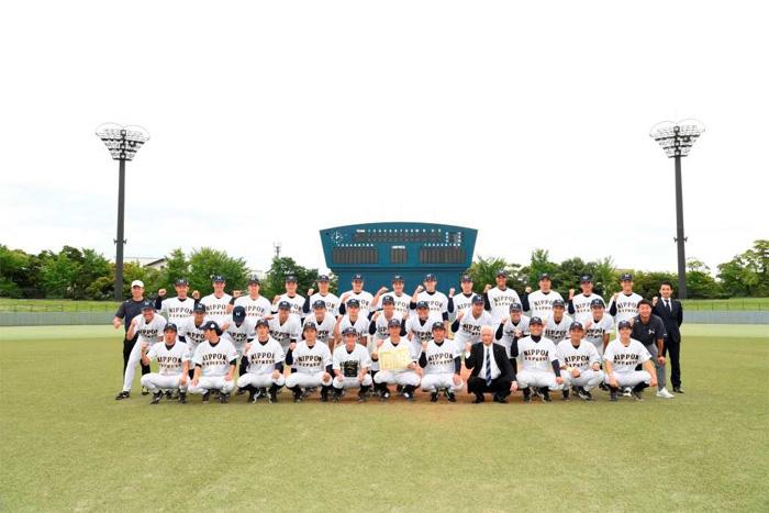 20190614nittsu23 - 日通/都市対抗野球5年連続44度目の本大会出場決定