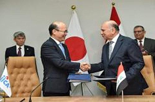 20190617jica 500x331 - JICA/円借款1100億円、イラク・バスラ製油所改良で増産に貢献