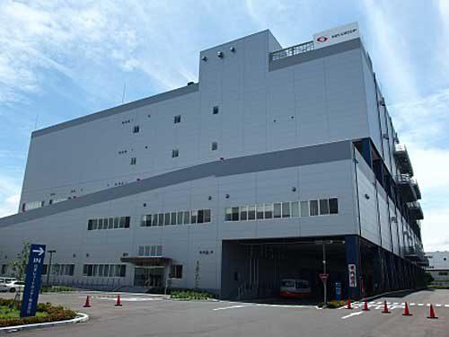 日本レコードセンター
