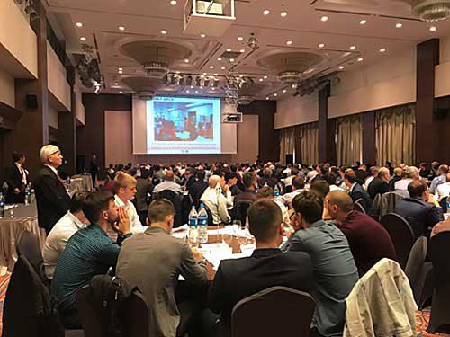20190619mol2 500x375 - 商船三井/世界5拠点で安全運航目指す会合開催