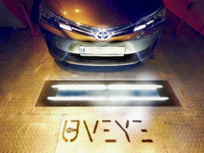 20190619toyotatu1 - 豊田通商/AIによる画像解析の車両検査サービス会社に出資