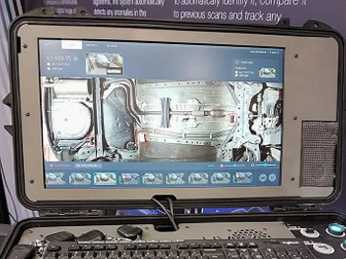 20190619toyotatu2 - 豊田通商/AIによる画像解析の車両検査サービス会社に出資