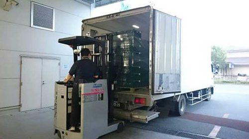 20190620nogyo4 500x279 - 農業総合研究所/佐賀県鳥栖市に農産物の集荷・物流拠点開設