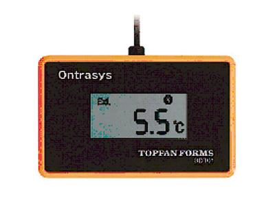 20190625toppan2 - トッパン・フォームズ/GDPやHACCP対応の温度管理プラットフォーム提供