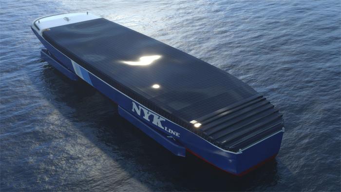 20190626nyk - 日本郵船/CDPから気候変動対応が評価され、世界首位に選出
