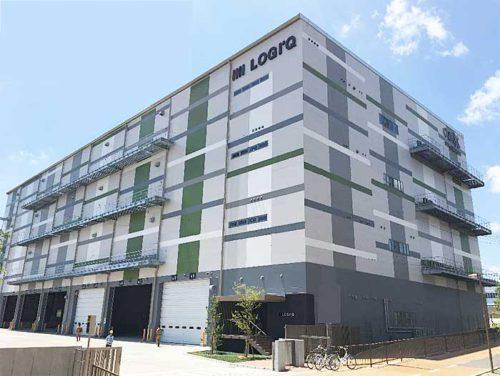 20190627tokyu1 500x376 - 東急不動産/大阪府枚方市で自社ブランド初の物流施設竣工