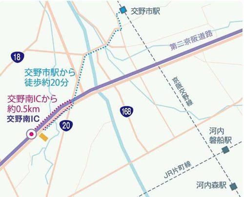 20190627tokyu5 500x404 - 東急不動産/大阪府枚方市で自社ブランド初の物流施設竣工