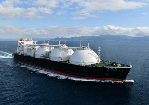 20190702mol 500x354 - 商船三井/JERA向け新造LNG船「SOHSHU MARU(総州丸)」と命名