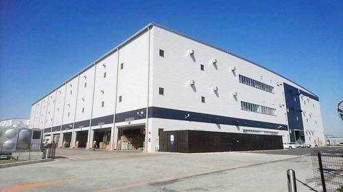 20190702sagawaglobal 500x281 - 佐川グローバル/埼玉の蓮田営業所にECプラットフォームセンター開設