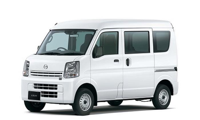 スクラムバンPAスペシャル(2WD車)