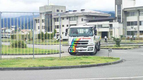 20190710sbs 500x281 - SBSフレックネット/長野県トラック協会主催のドラコンで2名入賞