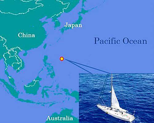 20190717mol 500x400 - 商船三井/運航LNG船がフィリピン沖で漂流者を救助