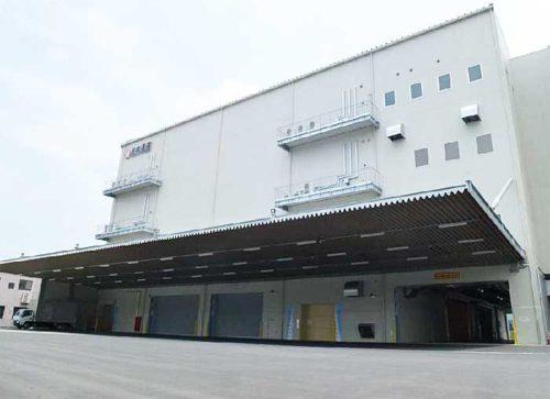 福岡中央ロジスティクスセンター