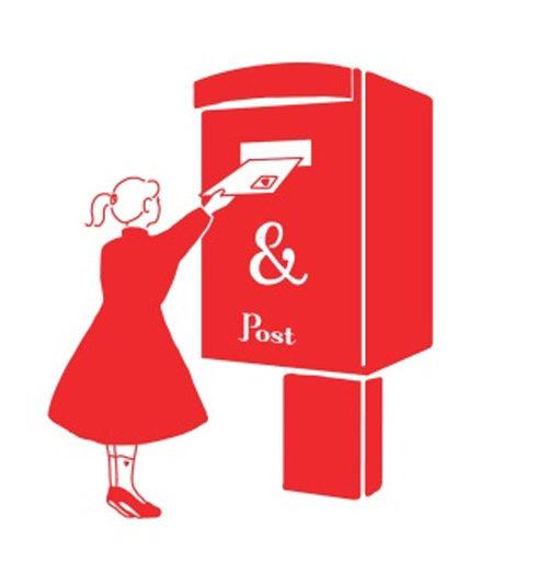 「&Post」プロジェクトイメージ