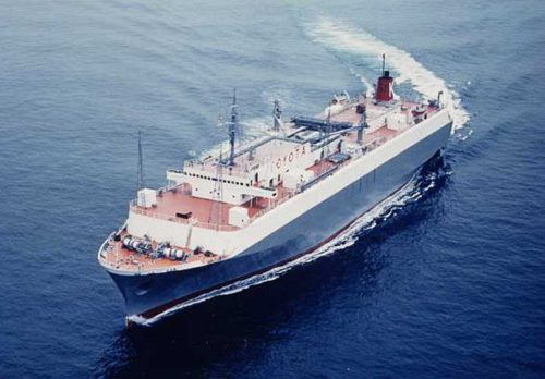 20190723kline 500x348 - 川崎汽船/自動車運搬船「第十とよた丸」が「ふね遺産」に認定