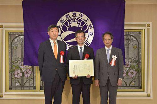 20190723kline3 500x334 - 川崎汽船/自動車運搬船「第十とよた丸」が「ふね遺産」に認定