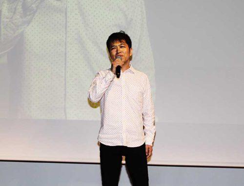 ZMPの谷口恒社長