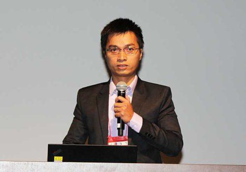 ZMPベトナムのTa Ngoc Huy Dong社長